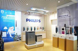 SSEHOME phân phối chính hãng két sắt thông minh Philips