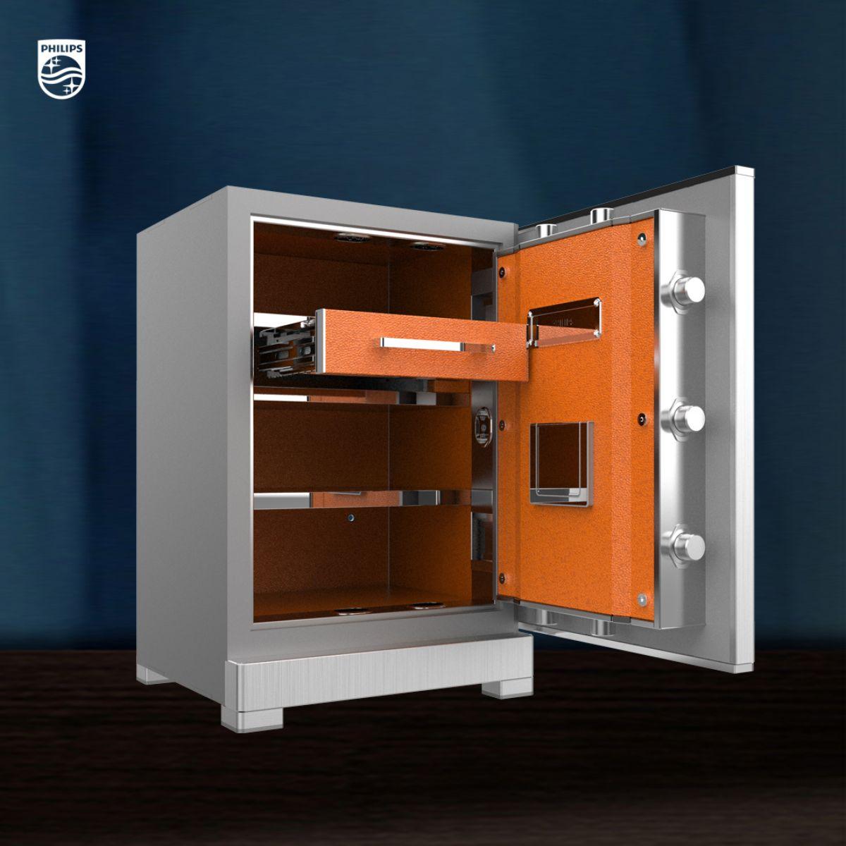 Philips SBX701
